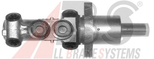 Главный тормозной цилиндр A.B.S. 51016X