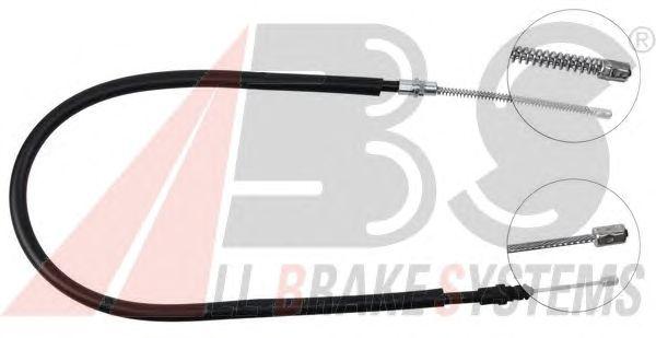 Трос ручника A.B.S. K10996