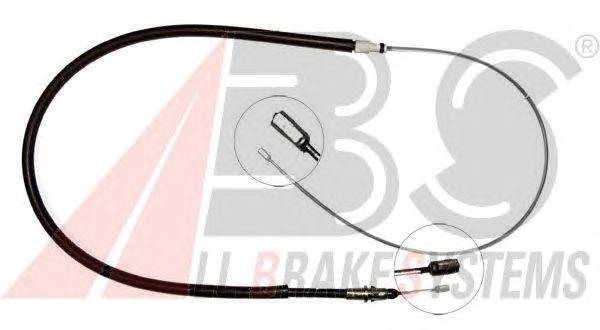 Трос ручника A.B.S. K17336