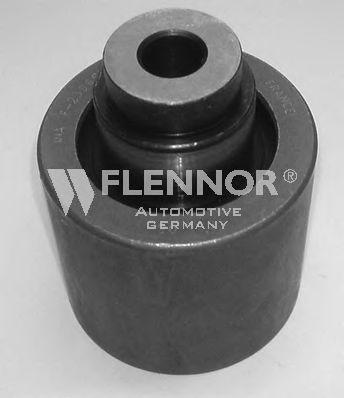 Направляющий / паразитный ролик ремня ГРМ FLENNOR FU10036