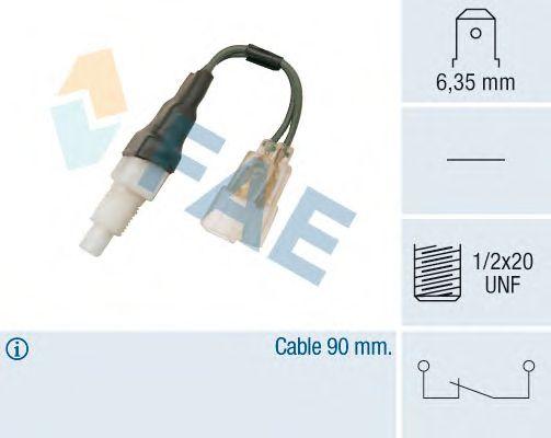 Выключатель фонаря сигнала торможения FAE 24710