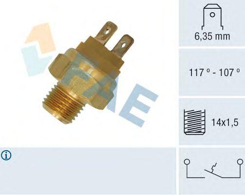 Датчик включения вентилятора FAE 36040
