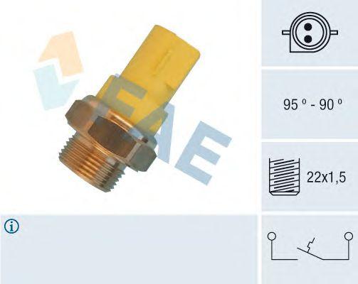 Датчик включения вентилятора FAE 36330