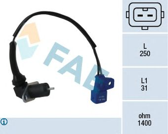 Датчик импульсов FAE 79079