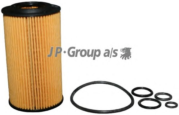 Масляный фильтр JP GROUP 1318500200