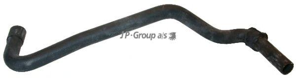 Шланг радиатора JP GROUP 1114302600