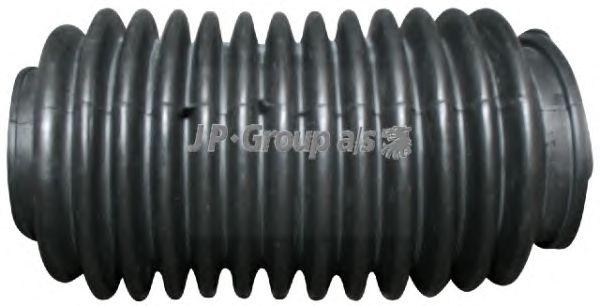 Пыльник рулевой рейки JP GROUP 1244700400