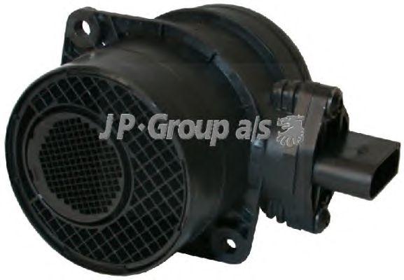 Расходомер (ДМРВ) JP GROUP 1193902100