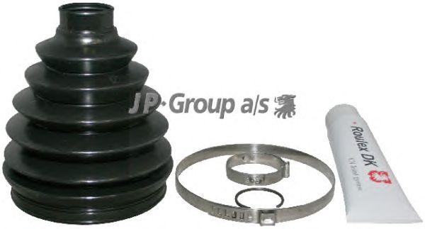 Комплект пыльника ШРУСа JP GROUP 1143601510
