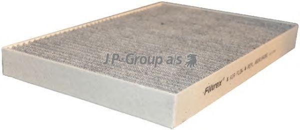 Фильтр салона JP GROUP 1128102400