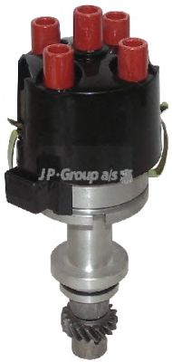 Распределитель зажигания JP GROUP 1191100800