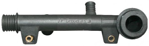 Фланец охлаждающей жидкости JP GROUP 1414500200