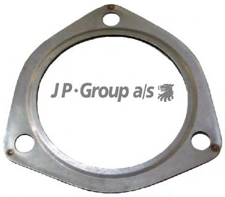 Прокладка, труба выхлопного газа JP GROUP 1121200300