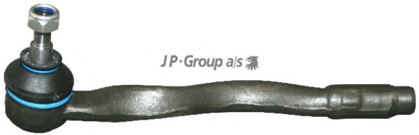 Наконечник рулевой тяги JP GROUP 1444600270