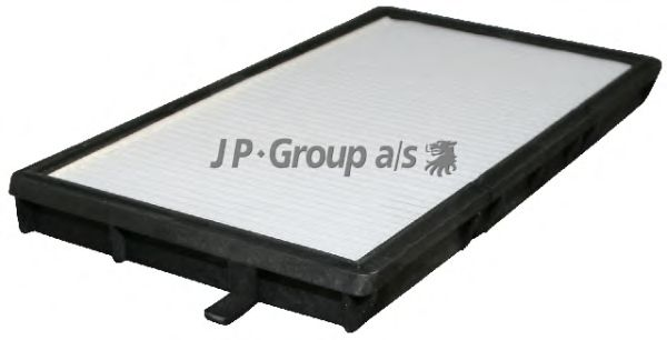 Фильтр салона JP GROUP 1428100500