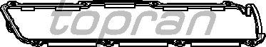 Прокладка клапанной крышки TOPRAN 100 712