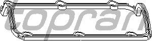 Прокладка клапанной крышки TOPRAN 101 591