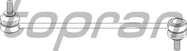 Тяга / стойка стабилизатора TOPRAN 304 033