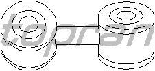 Тяга / стойка стабилизатора TOPRAN 113 169