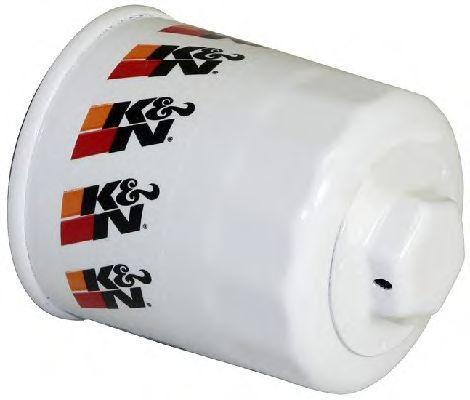 Масляный фильтр K&N Filters HP-1003