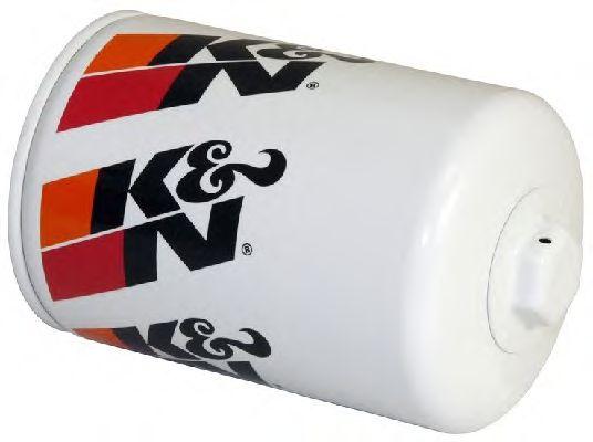 Масляный фильтр K&N Filters HP-3001