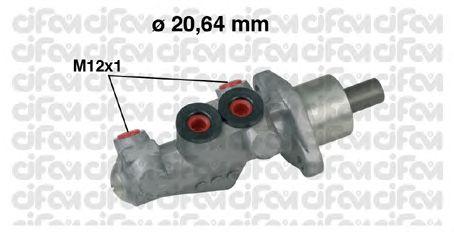 Главный тормозной цилиндр CIFAM 202-584