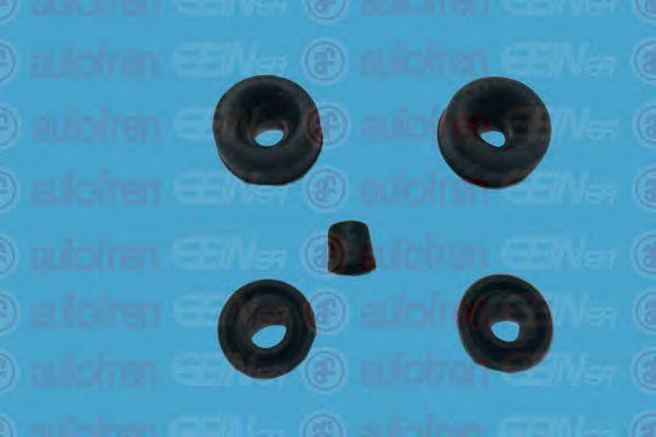 Ремкомплект, колесный тормозной цилиндр AUTOFREN SEINSA D3457