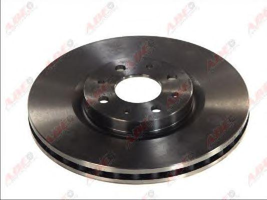 Тормозной диск ABE C3F033ABE