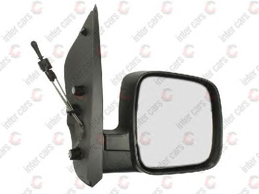 Зеркало заднего вида BLIC 5402-04-1121615