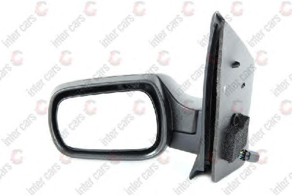 Зеркало заднего вида BLIC 5402-04-1125389
