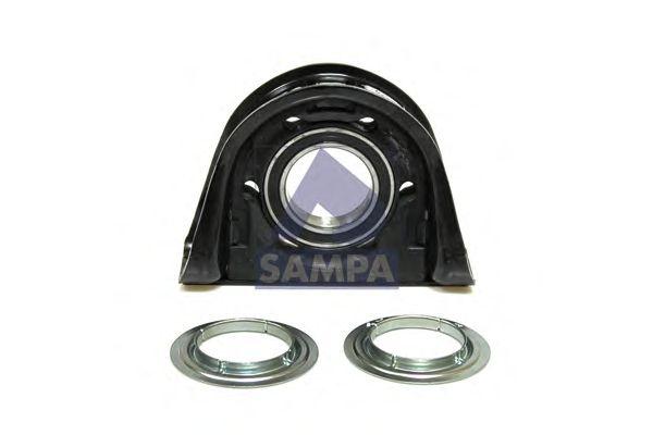 Подвесная опора карданного вала SAMPA 020.274