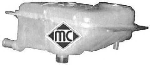 Расширительный бачок Metalcaucho 03623