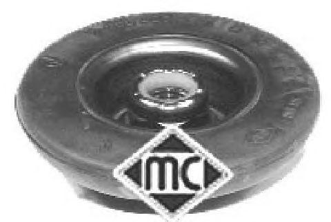 Опора стойки амортизатора Metalcaucho 04153