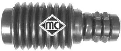 Отбойник амортизатора Metalcaucho 04682