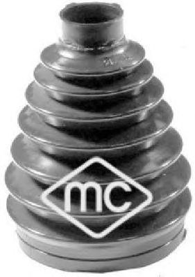 Пыльник ШРУСА Metalcaucho 01254