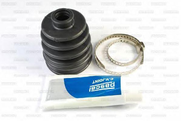 Комплект пыльника ШРУСа PASCAL G63008PC