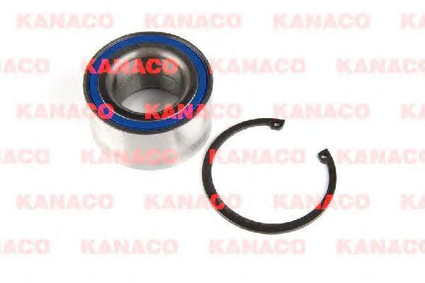 Ступичный подшипник KANACO H20535