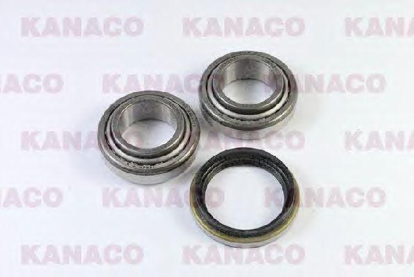 Ступичный подшипник KANACO H25008