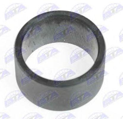 Вращающееся кольцо, ступица колеса BTA 47000016BTA