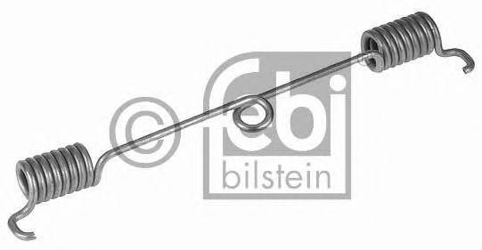 Пружина тормозной колодки FEBI BILSTEIN 15130