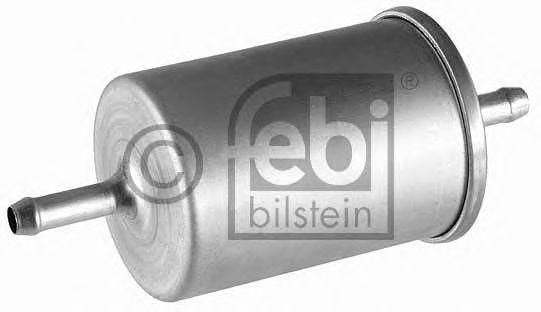 Топливный фильтр FEBI BILSTEIN 17637