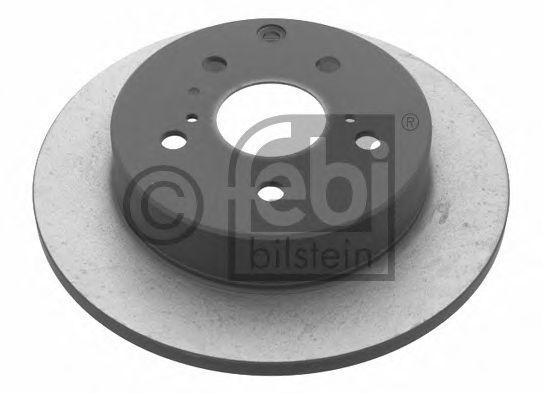 Тормозной диск FEBI BILSTEIN 29353