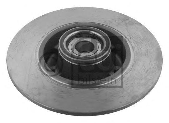 Тормозной диск FEBI BILSTEIN 38307