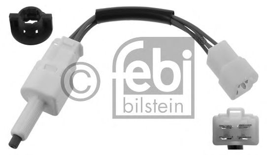 Выключатель фонаря сигнала торможения FEBI BILSTEIN 38636
