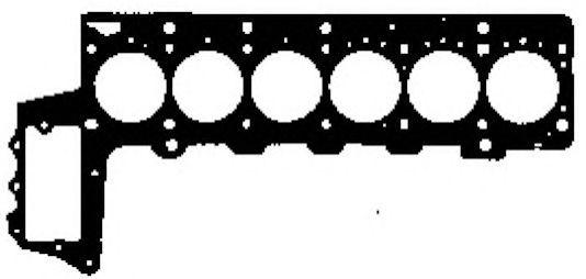 Прокладка головки блока цилиндров (ГБЦ) PAYEN BZ660
