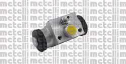 Колесный тормозной цилиндр METELLI 04-0871