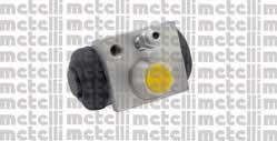 Колесный тормозной цилиндр METELLI 04-0872