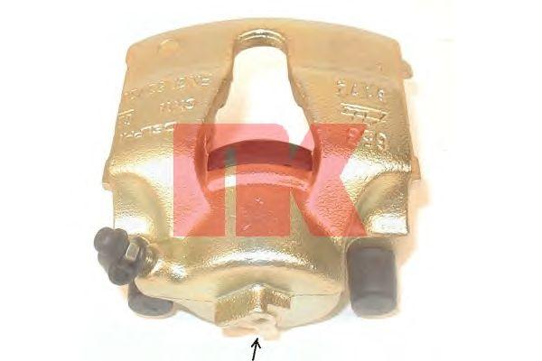 Тормозной суппорт NK 2136125