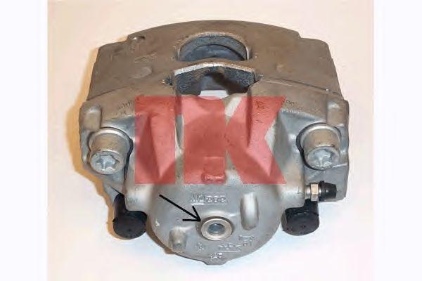 Тормозной суппорт NK 213680