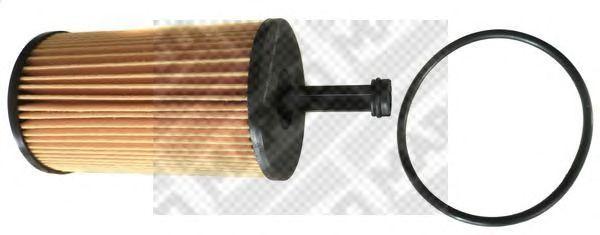 Масляный фильтр MAPCO 64306